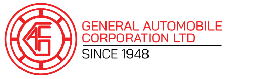 General Automobile Corporation Limited